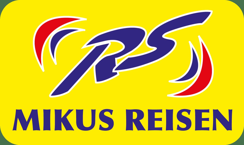 Logo Mikus Reisen
